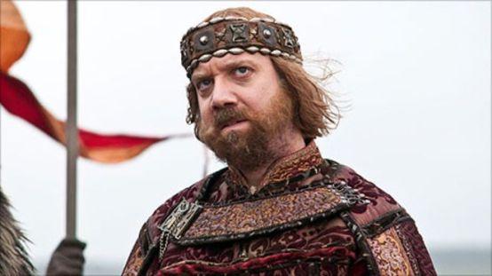 "Paul Giamatti, the last to played King John in ""Ironclad"""