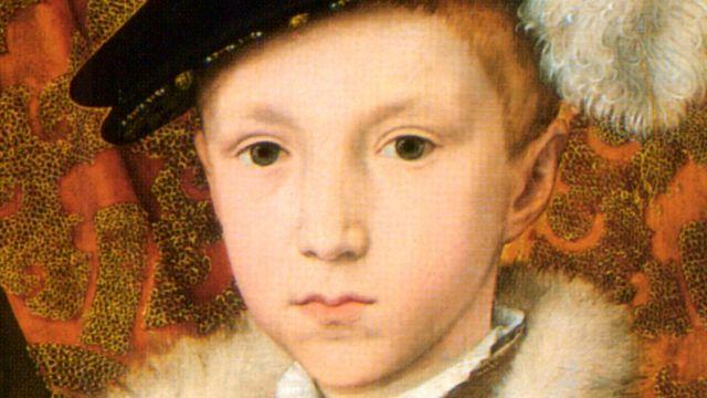Edward VI - www.talesofcuriosity.com