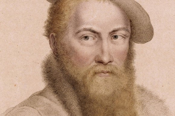 Sir Thomas Wyatt - www.sundaytimes.co.uk