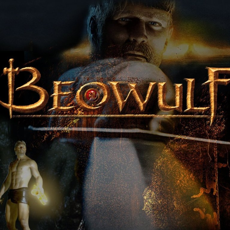 beowulf and gilgamesh