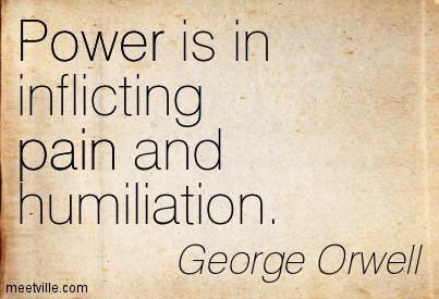 quotation-george-orwell-pain-power-meetville-quotes-24967